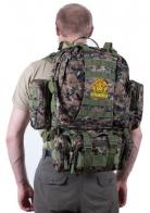 Армейский улучшенный рюкзак US Assault Погранвойска