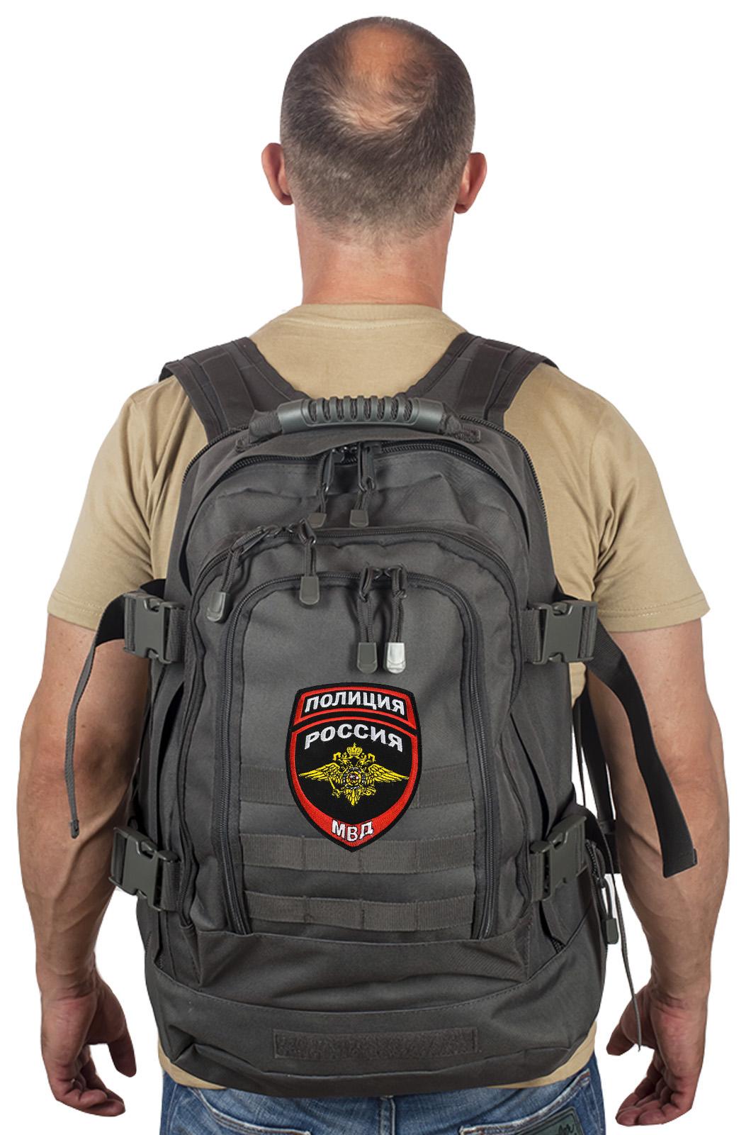 Городской рюкзак для парней