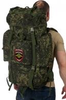 Армейский вместительный рюкзак с нашивкой Полиция России