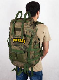 Армейский заплечный рюкзак MultiCam A-TACS FG МВД - заказать в розницу