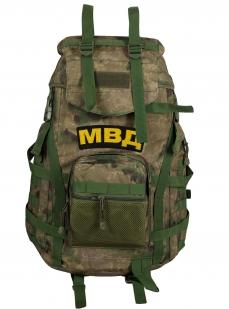 Армейский заплечный рюкзак MultiCam A-TACS FG МВД - купить в розницу
