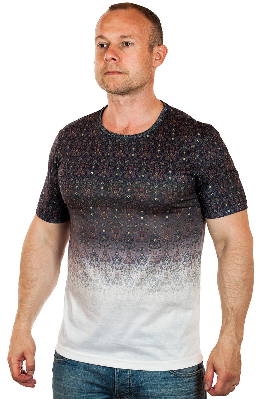 Оригинальные футболки для мужчин