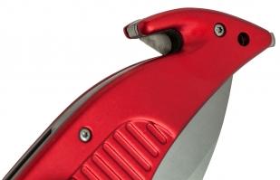 Аварийный нож с серрейтором T.O.E. Pro - купить по низкой цене