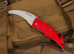 Аварийный нож с серрейтором T.O.E. Pro - заказать в розницу