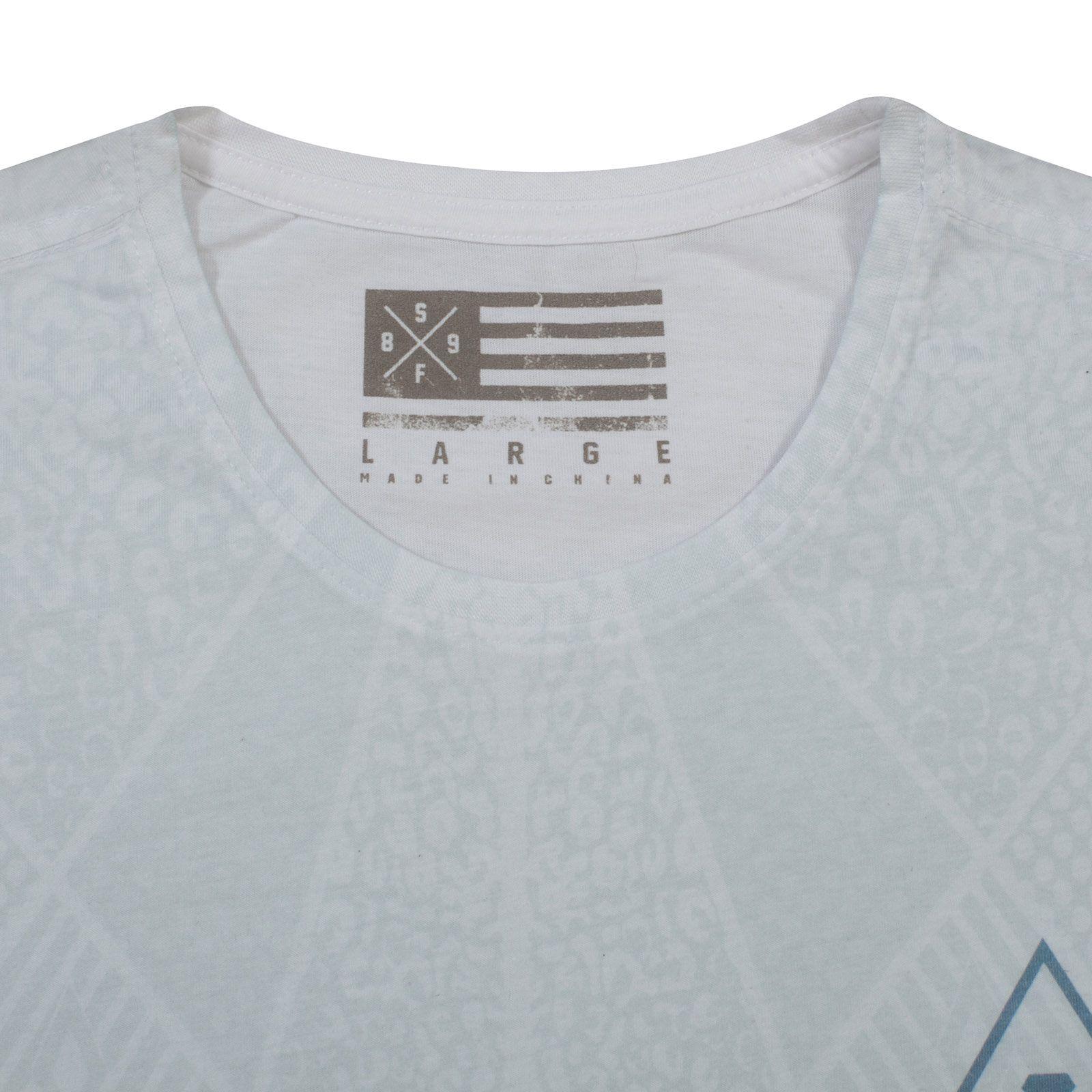 """Австралийская футболка """"Euphoria"""" (Kmart)"""