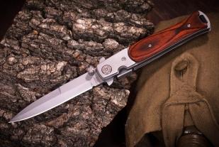 Автоматический нож Herbertz Einhandmesser 202612 (Германия)