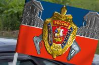 Автомобильный флаг к 100-летнему юбилею УГРО