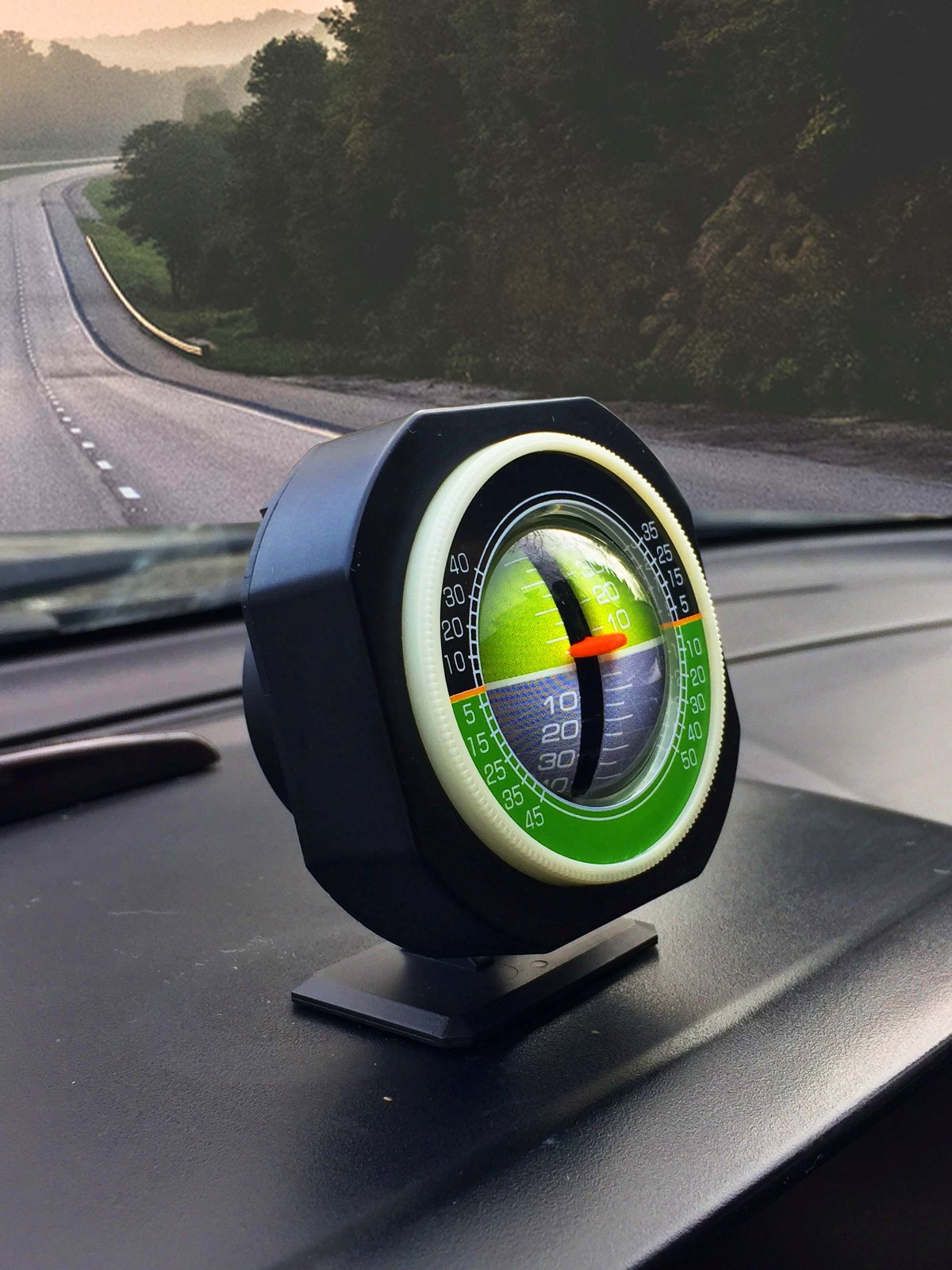 Автомобильный инклинометр высокого качества