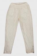 Ажурные женские брюки LOBO