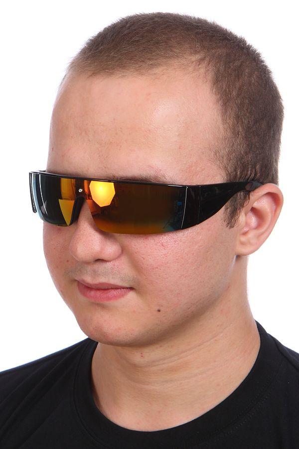 Баллистические защитные очки