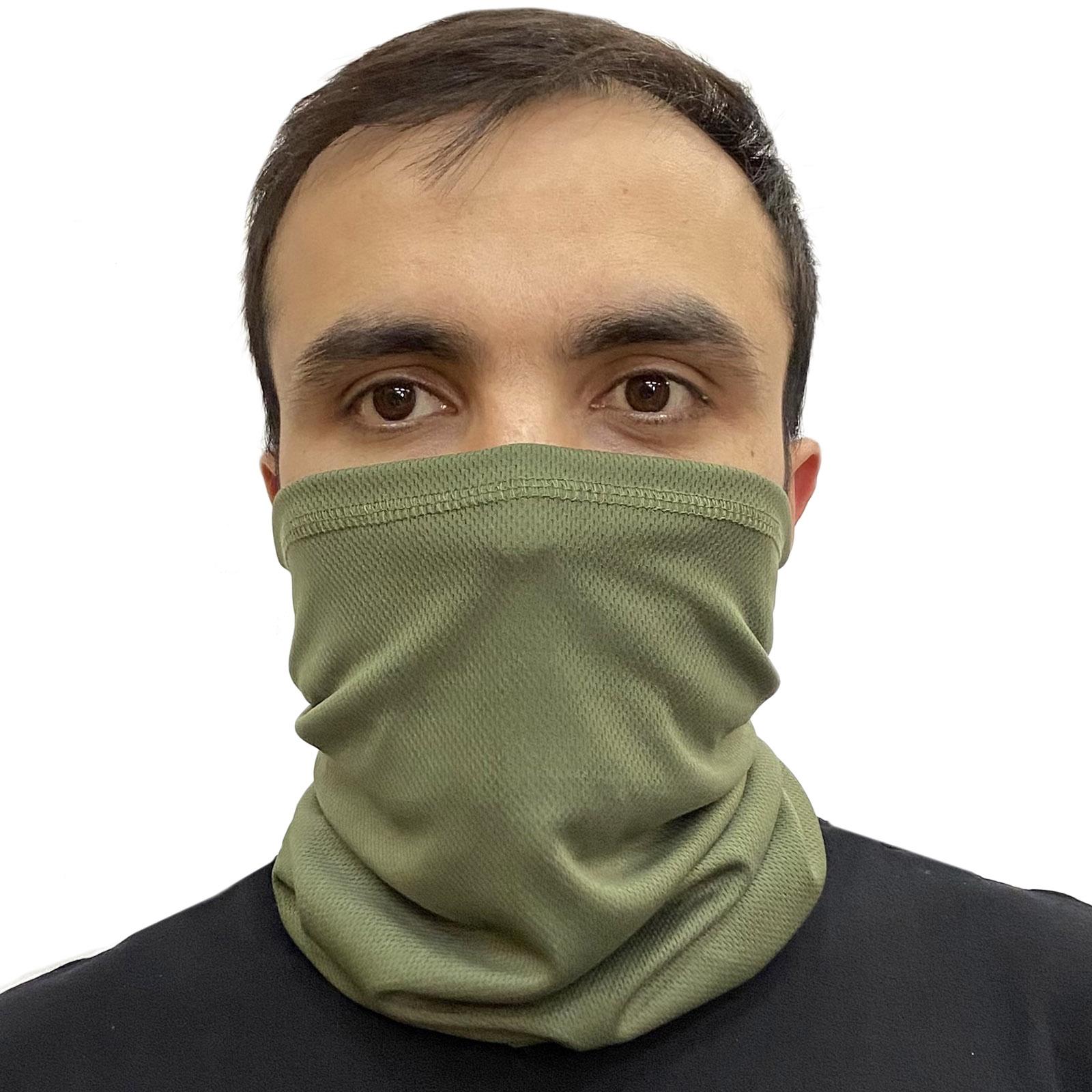 Заказать маску в виде трубы в интернет магазине