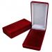 Бархатистый футляр для медалей заказать в Военпро