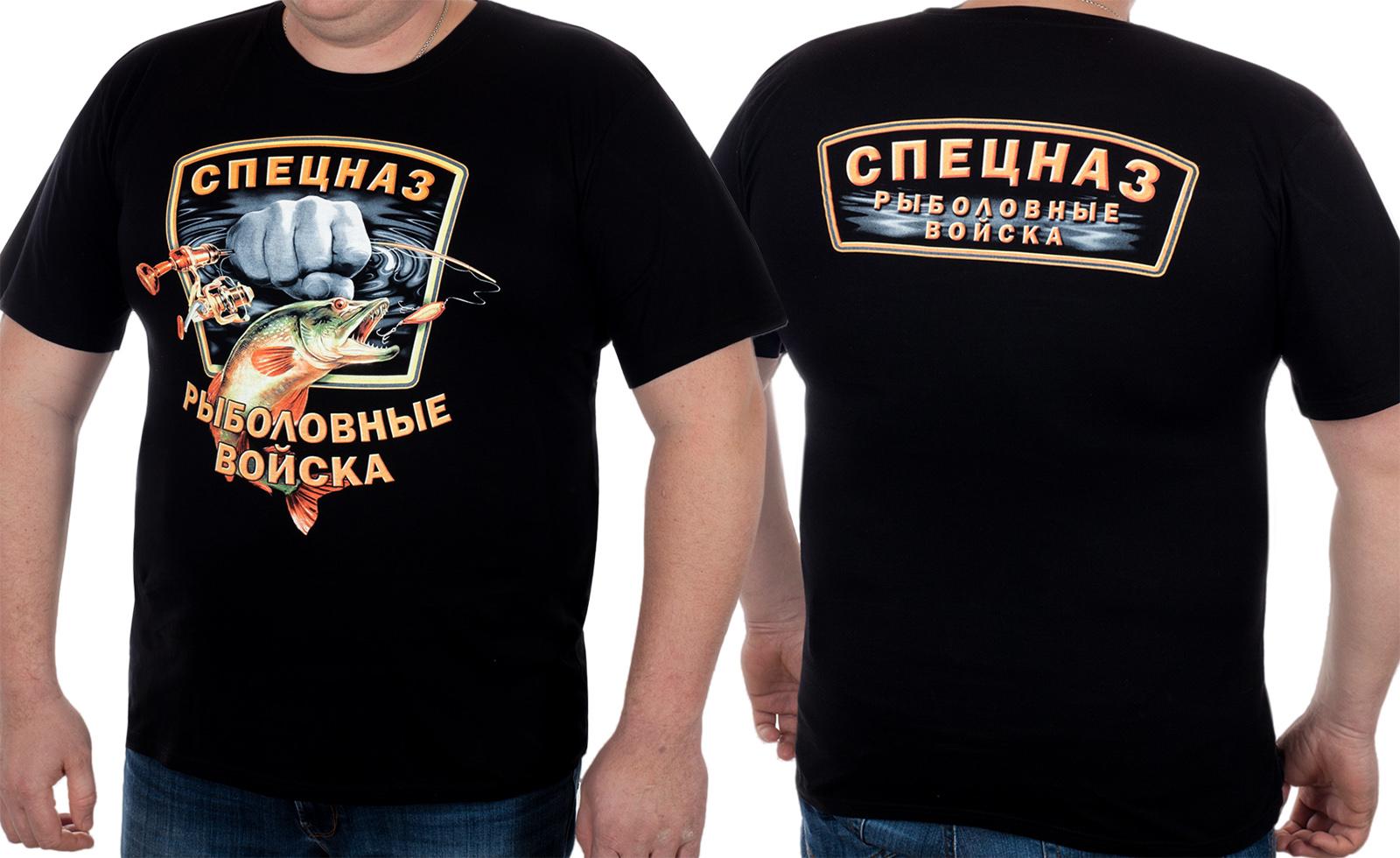 Мужские футболки купить в СПб