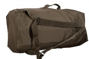 Вместительный баул-рюкзак Военного разведчика