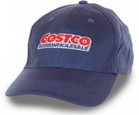 Бейсболка Costco Wholesale