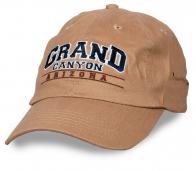 Неформальная мужская бейсболка Grand Canyon