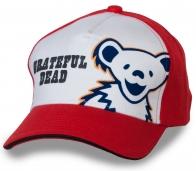 ВОТ ОНА! Самая покупаемая в этом сезоне бейсболка Grateful Dead