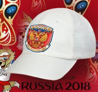 Бейсболка РОССИЯ к Чемпионату.