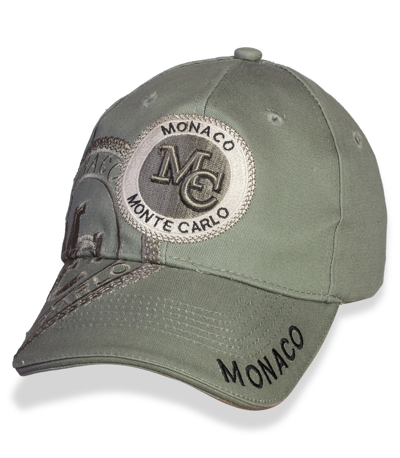 Брендовые бейсболки с логотипом – у нас очень дешево!