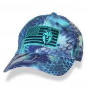 New collection! Бейсболка в фирменном камуфляже Kryptek.