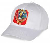 Юбилейная бейсболка «100 лет РВВДКУ»