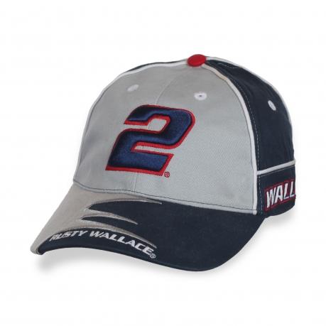 Бейсболка 2® от RUSTY WALLACE