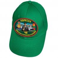 Бейсболка 49 дивизион ПСКР Полесск
