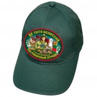 Бейсболка «68-й Тахта-Базарский пограничный отряд»