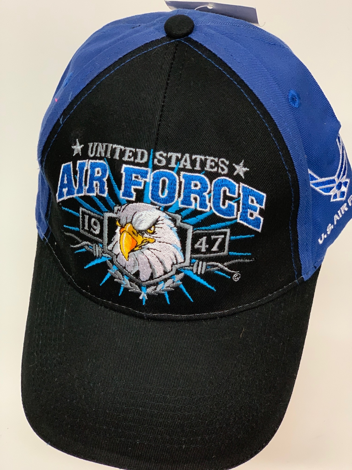 Бейсболка Air Force с орлом