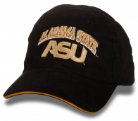 Бейсболка ALABAMA STATE ™ ASU