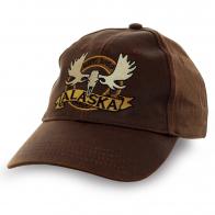 Бейсболка Alaska для путешествий