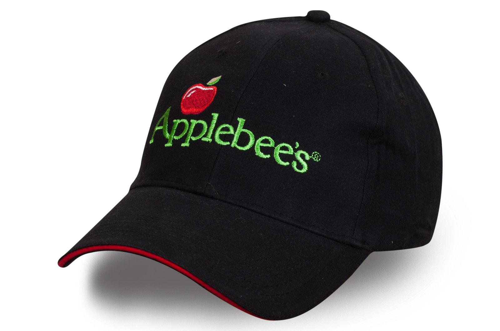Бейсболка Applebee