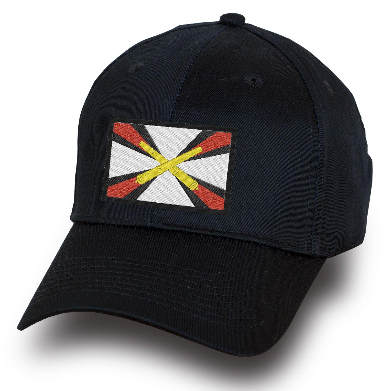 Бейсболка артиллериста - купить по лучшей цене