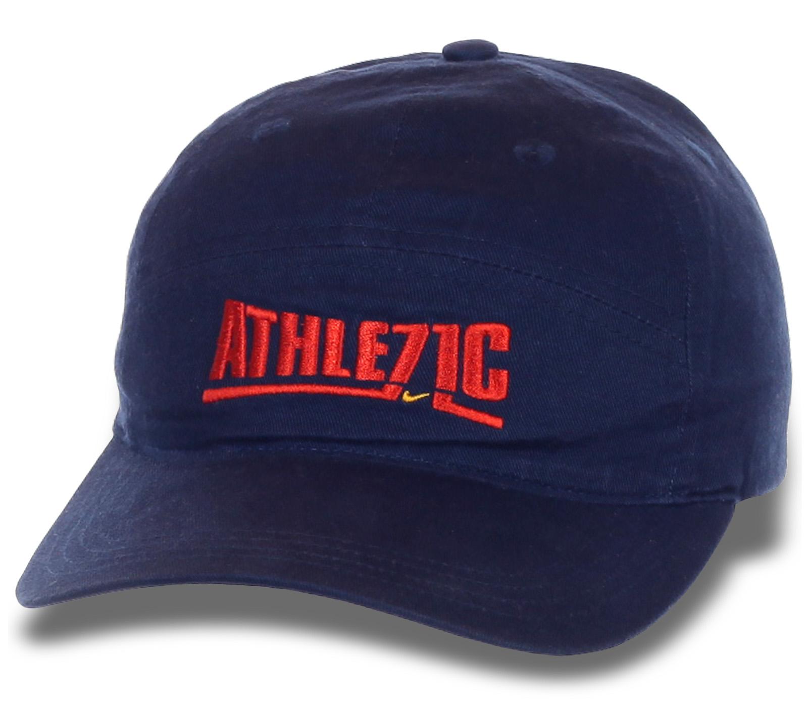 Бейсболка ATHLE71C