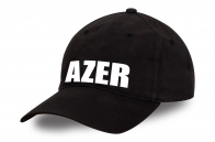 """Бейсболка """"Azer"""""""