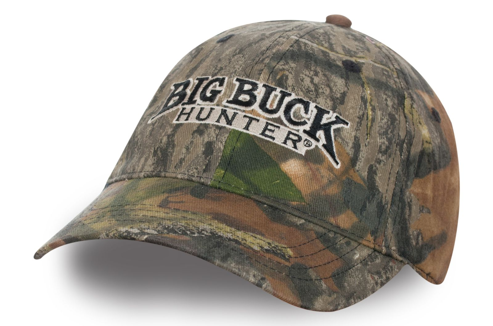 Бейсболка Big Buck Hunter - купить по выгодной цене