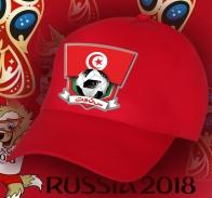 Бейсболка болельщика сборной Туниса