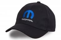 Бейсболка Mopar Promo Thick Stitch Velcro Cap