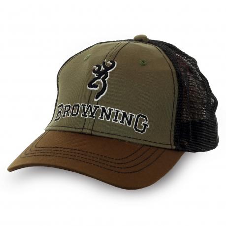 Бейсболка Browning для активного отдыха