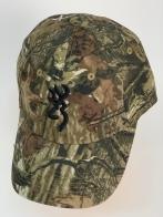 Бейсболка Browning камуфляжной расцветки с вышивкой