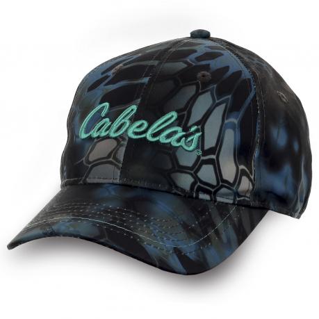 Бейсболка Cabelas - стильная модель для модников