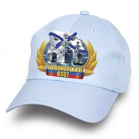 """Бейсболка """"Черноморский флот"""" - купить по специальной цене"""