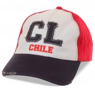 Бейсболка Chile