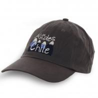 Бейсболка Chile с надписью Los Andes