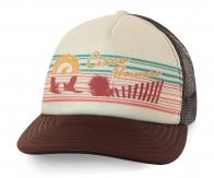 Бейсболка Circo Brewers для ценителей пенного. Мужские цвета, плотная ткань, сетка - специальная серия