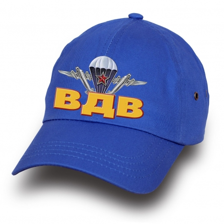Бейсболка десантника - купить онлайн