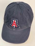 Бейсболка для любителей баскетбола Arizona Wildcats