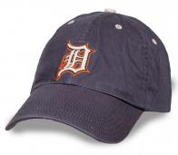 Бейсболка Detroit Tigers