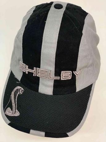 Бейсболка для поклонников  FORD с логотипом SHELBY MUSTANG