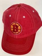 Бейсболка для поклонников НХЛ Boston Bruins